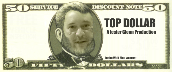 Lester Who Tales Around Car Sales